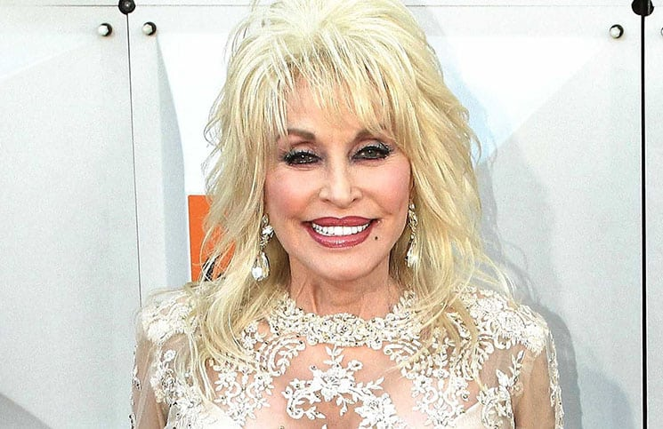 Dolly Parton - 51st Academy of Country Music Awards