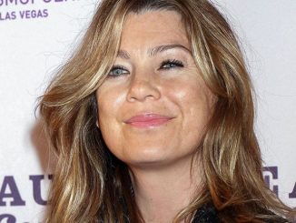 Ellen Pompeo - Beauty & Essex Las Vegas Grand Opening