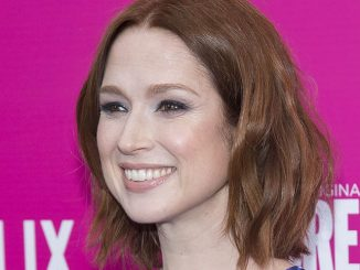 "Ellie Kemper - ""Unbreakable Kimmy Schmidt"" Season 2 World Premiere"