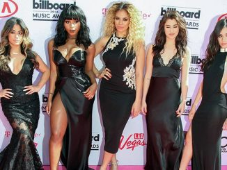 Fifth Harmony - 2016 Billboard Music Awards