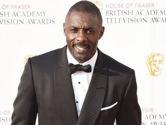 "Idris Elba: Endlich ""Star Trek"" - Kino News"