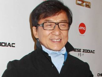 "Jackie Chan - ""Chinese Zodiac"" Los Angeles Premiere"