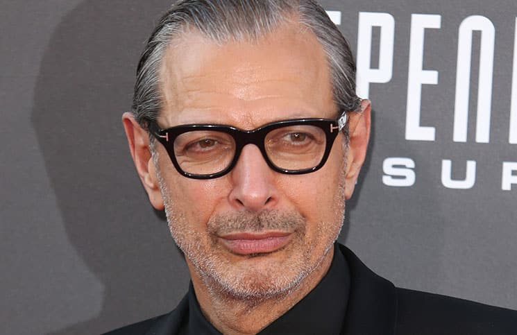 "Jeff Goldblum - ""Independence Day: Resurgence"" Los Angeles Premiere"