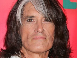 Joe Perry - 16th Annual Keep Memory Alive Foundation's Power of Love Charity Gala