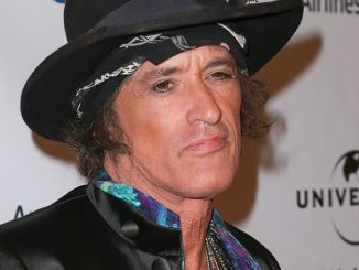 Joe Perry - Universal Music Group's 2016 Grammy Afterparty