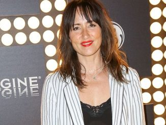 "KT Tunstall - National Geographic Channel and GE's ""Breakthrough"" TV Series World Premiere"