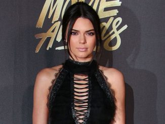 Kendall Jenner - 2016 MTV Movie Awards