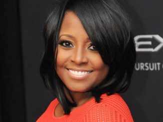 Keshia Knight Pulliam - 2015 BET Honors