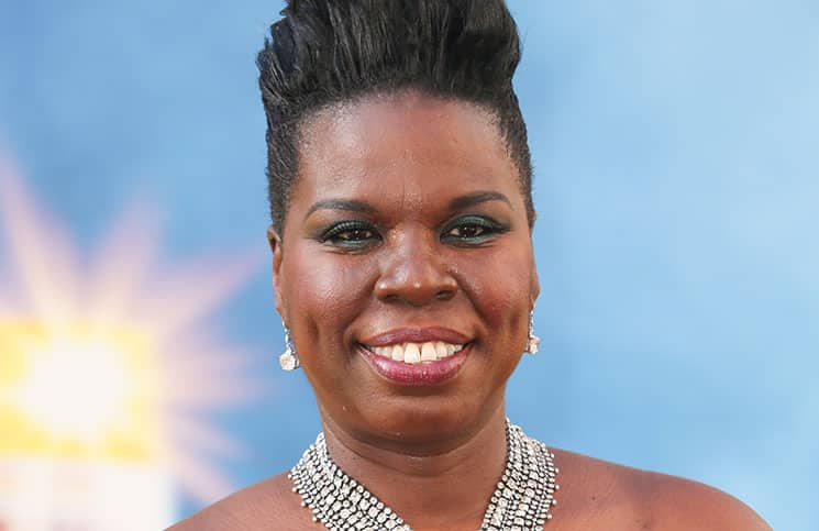 "Leslie Jones - ""Ghostbusters"" World Premiere"