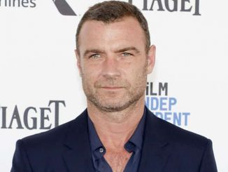 Liev Schreiber - 2016 Film Independent Spirit Awards