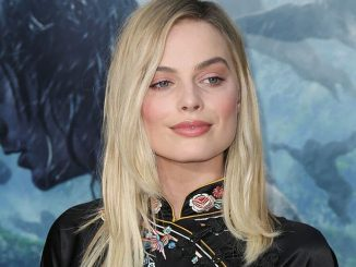 "Margot Robbie - ""The Legend Of Tarzan"" Los Angeles Premiere"