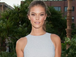 Nina Agdal - 2015 People StyleWatch Fall Fashion Party