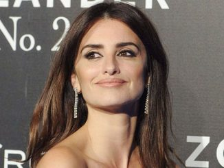 "Penelope Cruz - ""Zoolander 2"" Madrid Fan Screening"