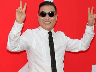 "Psy - ""Red 2"" Los Angeles Premiere"