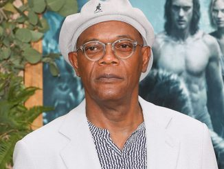 "Samuel L. Jackson - ""The Legend Of Tarzan"" Los Angeles Premiere"