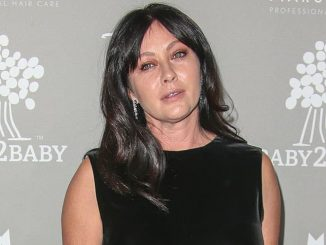 Shannen Doherty - 2015 Baby2Baby Gala