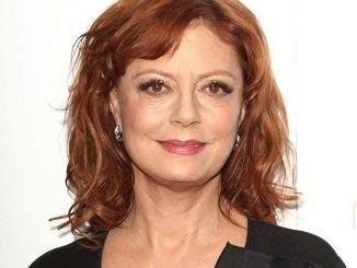 Susan Sarandon - Glamour Magazine Woman of the Year Awards