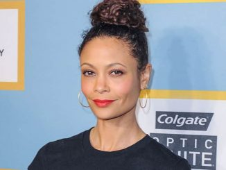 Thandie Newton - 9th Annual Essence Black Women in Hollywood Luncheon