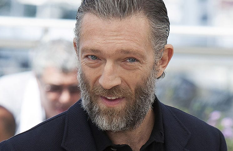 Vincent Cassel - 69th Annual Cannes Film Festival