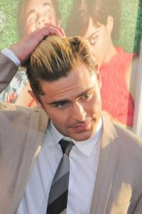 """Zac Efron - """"Mike and Dave Need Wedding Dates"""" Los Angeles Premiere - Arrivals"""