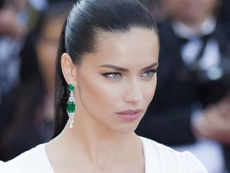 Adriana Lima - 69th Annual Cannes Film Festival