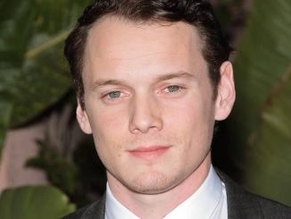 Anton Yelchin - Children's Defense Fund's 21st Annual Los Angeles Beat the Odds Awards