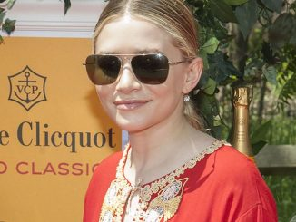 Ashley Olsen - 6th Annual Veuve Clicquot Polo Classic