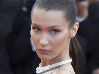 Bella Hadid - 69th Annual Cannes Film Festival