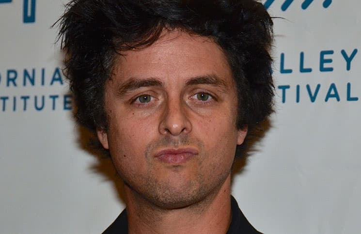 "Billie Joe Armstrong - 37th Annual Mill Valley Film Festival ""Like Sunday, Like Rain"" World Premiere"