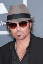 Billy Ray Cyrus - 54th Annual GRAMMY Awards
