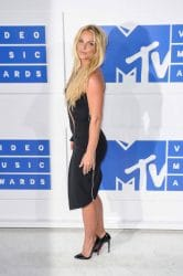 Britney Spears - 2016 MTV Video Music Awards