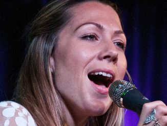Colbie Caillat and Tyrese Visit the Mix 106 and WDAS Performance Theatre in Bala Cynwyd - July 15, 2015
