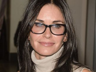 "Courteney Cox - ""Gleason"" Los Angeles Premiere"