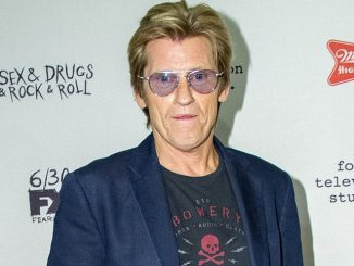 "Denis Leary - ""Sex&Drugs&Rock&Roll"" TV Series Season 2 New York City Premiere"