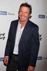 Dennis Quaid - 2014 UCLA Spring Sing VIP Reception