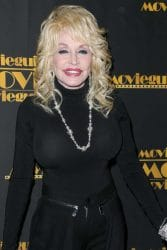 Dolly Parton - 23rd Annual MovieGuide Awards