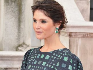 "Gemma Arterton - 2015 Film4 Summer Screen Opening Night & ""Gemma Bovery"" UK Premiere"