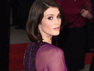 Gemma Arterton - 40th Annual Laurence Olivier Awards
