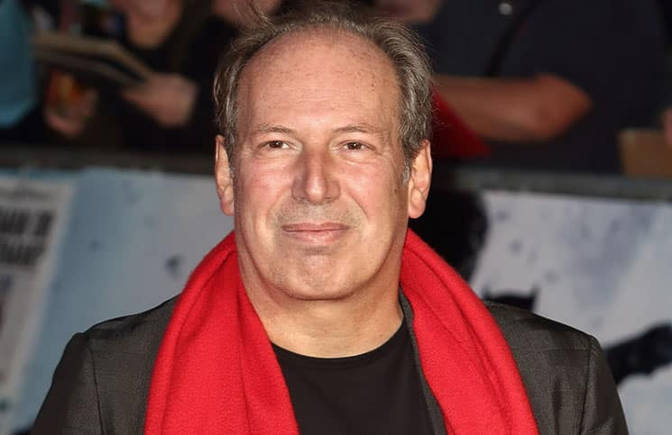 "Hans Zimmer - ""Batman v Superman: Dawn of Justice"" European Premiere"