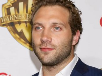 Jai Courtney - CinemaCon 2016