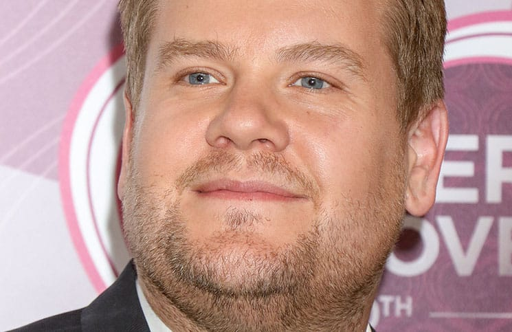 "James Corden - Keep Memory Alive's 20th Annual ""Power of Love"" Gala"