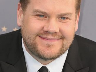 James Corden - The 21st Annual Critics' Choice Awards