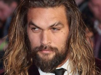 "Jason Momoa - ""Batman v Superman: Dawn of Justice"" European Premiere"
