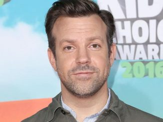 Jason Sudeikis - Nickelodeon's 2016 Kids' Choice Awards