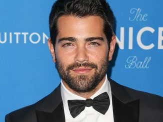 Jesse Metcalfe - 6th Biennial UNICEF Ball