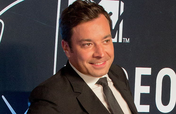 Jimmy Fallon - 2013 MTV Video Music Awards