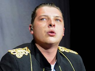 John Newman - Ellie Goulding & John Newman in Concert at Liverpool Echo Arena