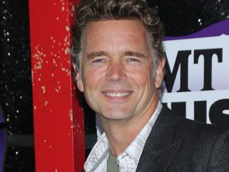 John Schneider - 2013 CMT Music Awards