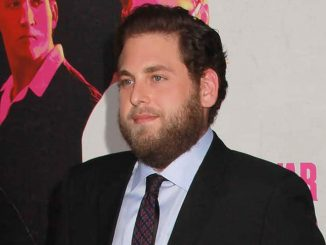 "Jonah Hill - ""War Dogs"" Los Angeles Premiere"