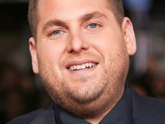 "Jonah Hill - ""Hail, Caesar!"" World Premiere"